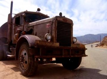 camión de duel (1971)