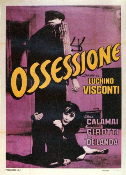 Imagen de portada de OBSESIÓN