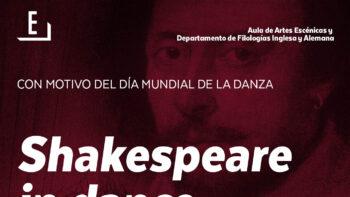 Imagen de portada de GRUPO DE TEATRO Y DANZA DE LA UGR Shakespeare in dance