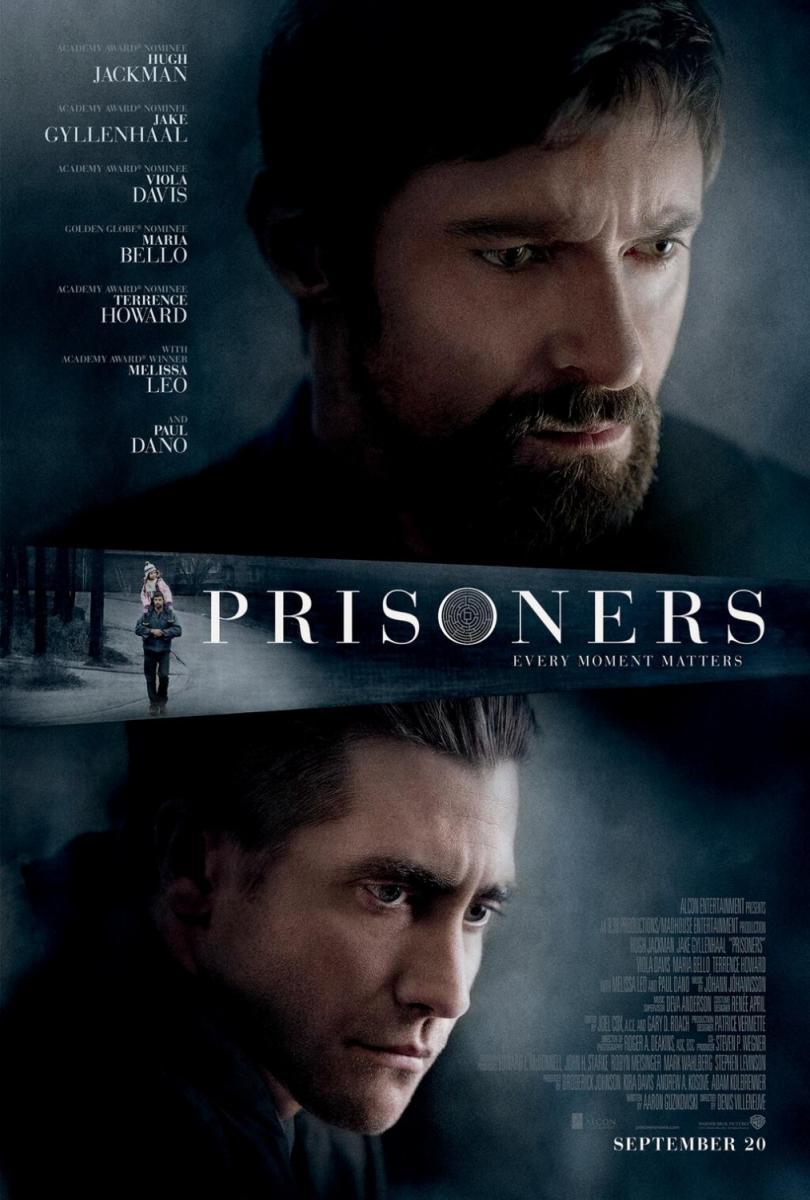 Imagen de portada de PRISIONEROS