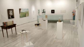 """Imagen de portada de Exposición Premios """"Alonso Cano"""" 2016"""