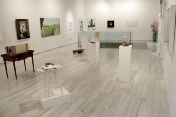 """Exposición Premios """"Alonso Cano"""" 2016"""