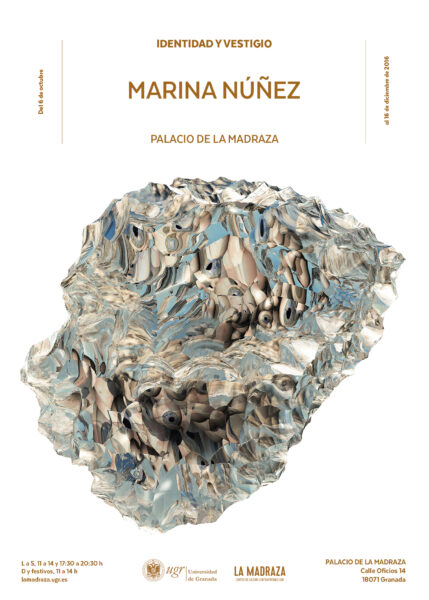 Imagen de portada de IDENTIDAD Y VESTIGIO DE MARINA NÚÑEZ