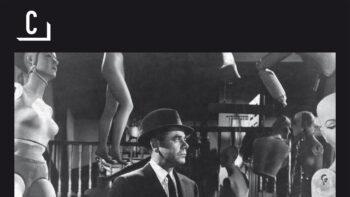 Imagen de portada de RICHARD QUINE (1960) Un extraño en mi vida