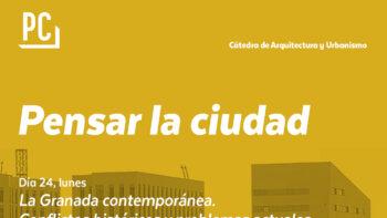 Imagen de portada de ÁNGEL ISAC MARTíNEZ DE CARVAJAL La Granada contemporánea. Conflictos históricos y problemas actuales