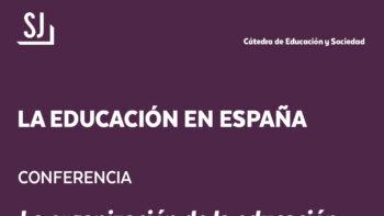 Imagen de portada de ALEJANDRO TIANA FERRER La organización de la educación en un marco federal. Ideas y propuestas para España