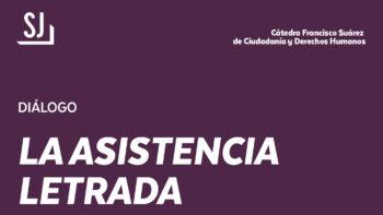 Imagen de portada de FRANCISCO GONZáLEZ PALMERO Y NURIA TORRES ROSELL La asistencia letrada al detenido. (Diálogo)