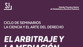 Imagen de portada de PAULINO FAJARDO MARTOS Y JOSEP AGUILó REGLA El Arbitraje y la Mediación