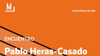 Imagen de portada de Encuentro con el director Pablo Heras-Casado