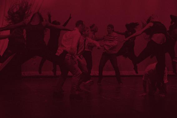 Imagen de portada de Selección de grupos de Teatro y Danza vinculados a la UGR y de compañías aficionadas de Granada