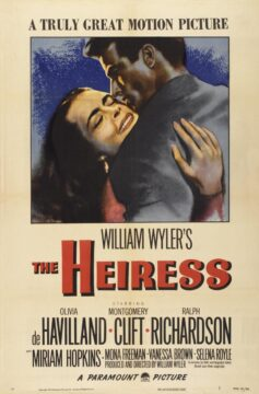 the_heiress
