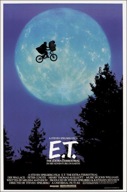 Imagen de portada de E.T. (1982)