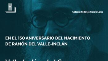 Imagen de portada de MARGARITA SANTOS ZAS Conferencia «Valle-Inclán y la I Guerra Mundial: ver y contar la guerra»