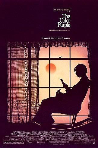 Imagen de portada de EL COLOR PÚRPURA (1985)