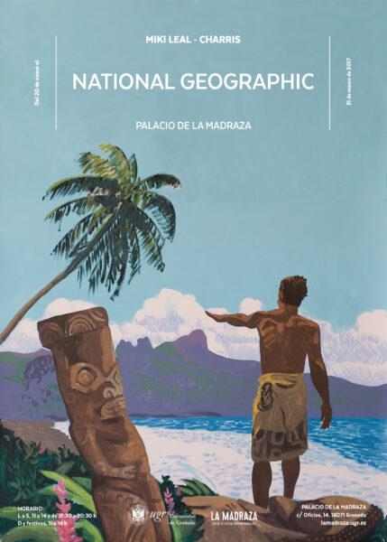 Imagen de portada de NATIONAL GEOGRAPHIC