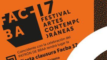Imagen de portada de PELO MONO Y VARIOS DJ'S Concierto clausura FACBA 2017