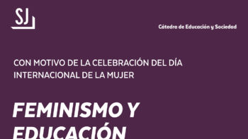 Imagen de portada de ROSA COBO BEDIA Conferencia «Feminismo y Educación»