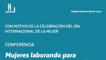 Imagen de portada de Mª DE LOS ÁNGELES EZAMA GIL Conferencia «Mujeres laborando para mujeres: Filantropía y acción social en la educación femenina de comienzos del siglo XX»