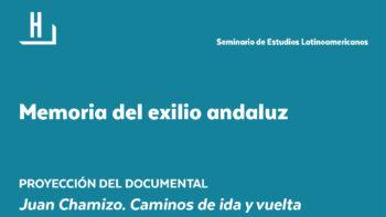 Imagen de portada de Memoria del exilio andaluz