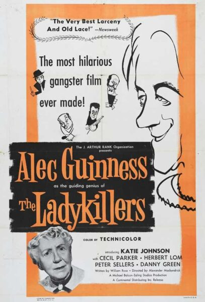 Imagen de portada de EL QUINTETO DE LA MUERTE (1955)