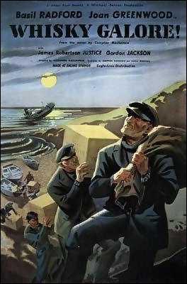 Imagen de portada de WHISKY A GOGÓ (1949)