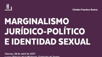 Imagen de portada de DANIEL J. GARCíA LóPEZ Marginalismo jurídico-político e identidad sexual (entrevista)