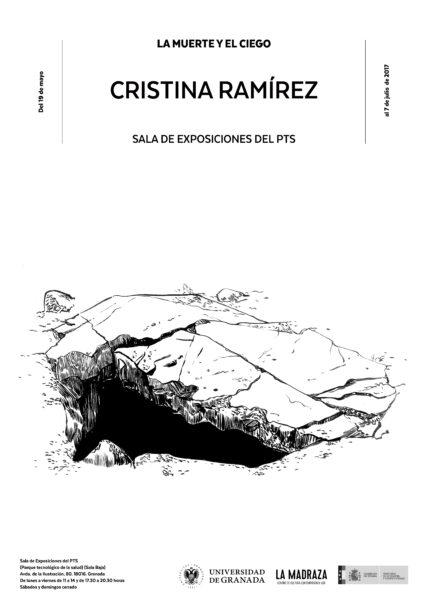 """Imagen de portada de """"LA MUERTE Y EL CIEGO"""""""