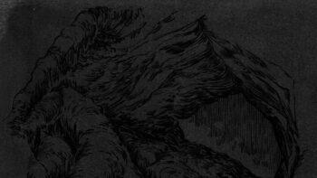 Imagen de portada de CRISTINA RAMíREZ Exposición «La muerte y el ciego»