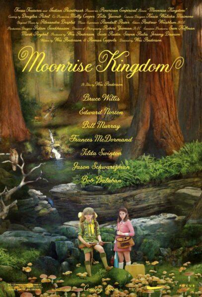 Imagen de portada de MOONRISE KINGDOM (2012)
