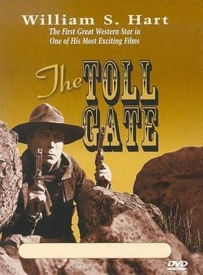 Imagen de portada de THE TOLL GATE (1920)