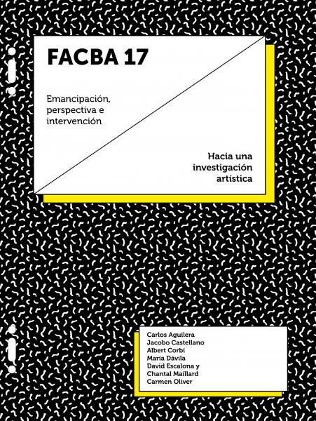 Imagen de portada de FACBA 2017