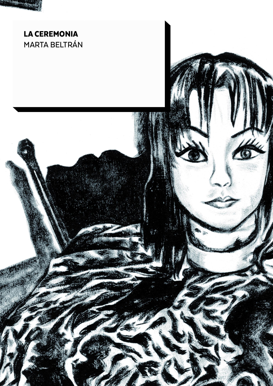 Imagen de portada de LA CEREMONIA
