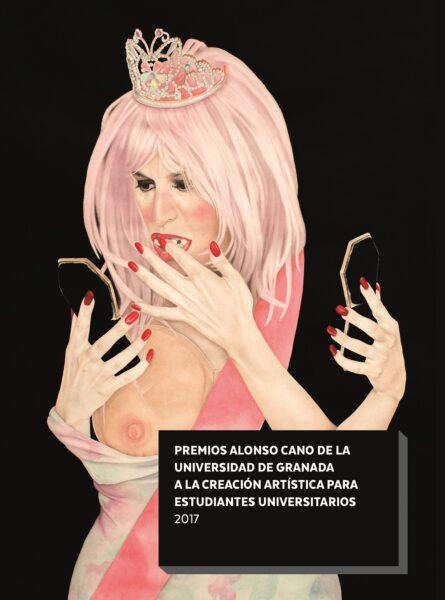 """Imagen de portada de Premios """"Alonso Cano"""""""