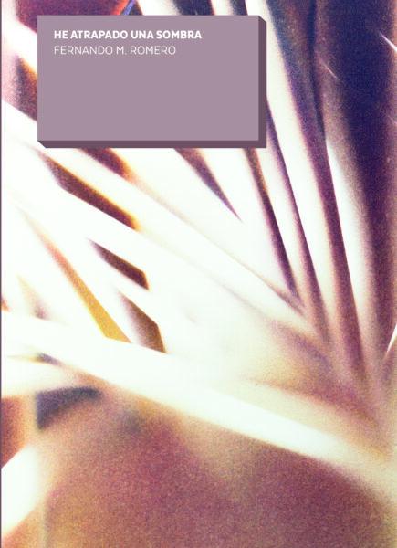 Imagen de portada de HE ATRAPADO UNA SOMBRA