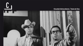 Imagen de portada de La jauría humana (1966)