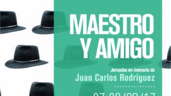 Imagen de portada de Jornadas en memoria de Juan Carlos Rodríguez (I)