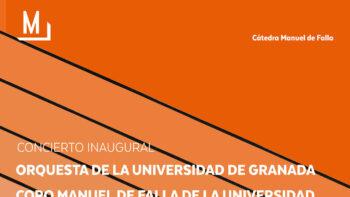 Imagen de portada de Concierto inaugural curso 2017/18
