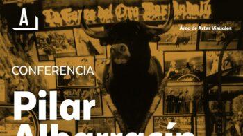 Imagen de portada de PILAR ALBARRACíN Conferencia «Pilar Albarracín»