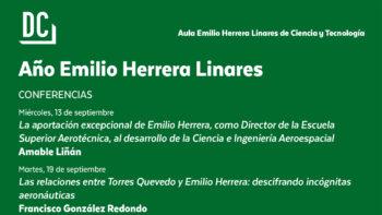 Imagen de portada de DR. AMABLE LIñáN (PROFESOR EMéRITO DE LA UPM) La aportación excepcional de Emilio Herrera, como director de la Escuela Superior Aerotécnica, al desarrollo de la Ciencia e Ingeniería Aeroespacial