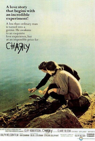 Imagen de portada de CHARLY (1968)