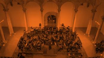Imagen de portada de ORQUESTA Y CORO DE LA UGR Concierto de apertura curso 2020/21
