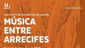 Imagen de portada de Concierto: Música entre arrecifes