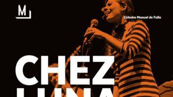 Imagen de portada de CONCIERTO: CHEZ LUNA