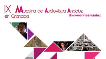 Imagen de portada de IX Muestra del Audiovisual Andaluz en Granada – (Sesión 5)