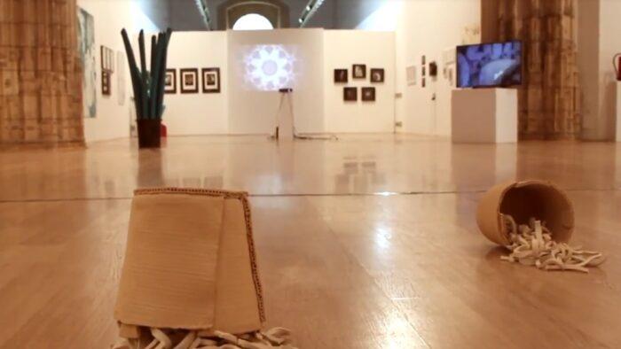 Imagen de portada de Exposición Premios «Alonso Cano» 2017