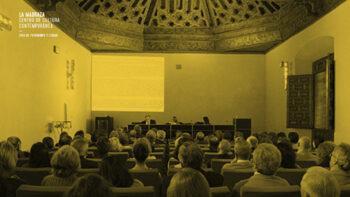 Imagen de portada de JUAN MANUEL BARRIOS ROZúA Conferencia «Un paseo por la Granada desaparecida»