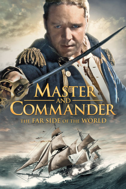 MASTER AND COMMANDER: ...