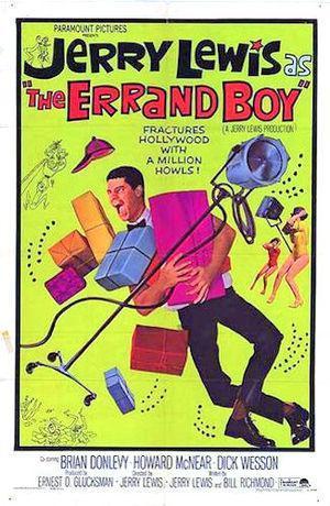Imagen de portada de UN ESPÍA EN HOLLYWOOD (1961)