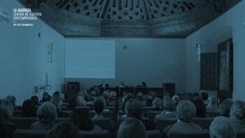 Imagen de portada de ANTONIO SáNCHEZ TRIGUEROS Conferencia «Antonin Artaud: el poder de las locuras del teatro»