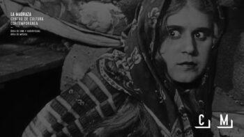 Imagen de portada de «Mujeres de Ryazan» (Baby Ryazanskie, 1927)